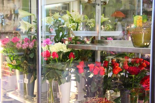 Hantulan Kukkakauppa